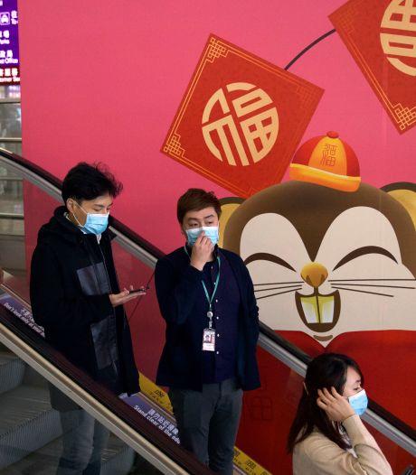 Chinees Nieuwjaar vergroot kans dat mysterieus virus naar Europa komt