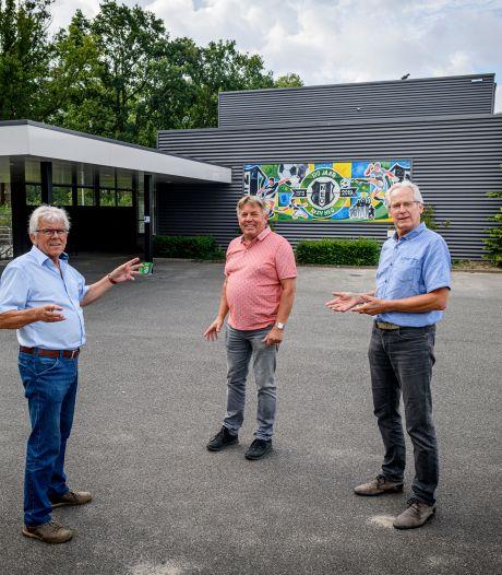 NEO Borne heeft  nog meer verbouwplannen: 'Hopelijk komt er weer een transfer van Wout Weghorst'