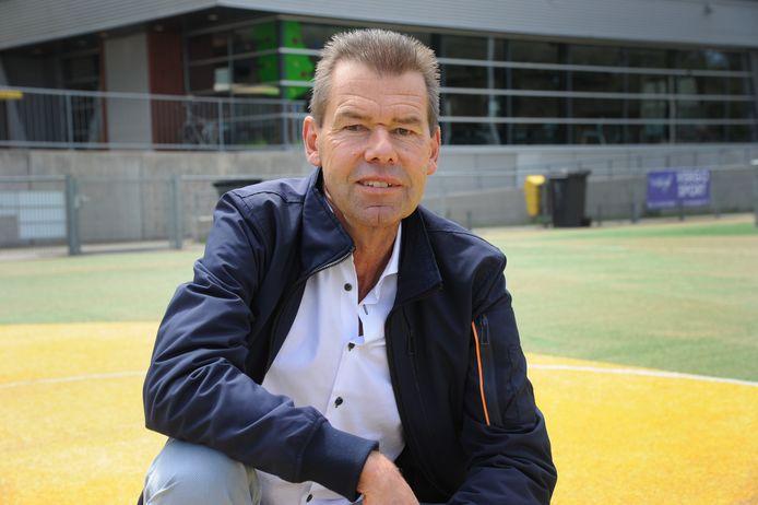Maarten van den Driest neemt zitting in de bondsraad van het KNKV.