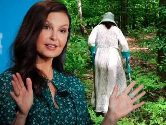 """Ashley Judd leert vijf maanden na heftig ongeval weer lopen: """"Een enorme mijlpaal"""""""
