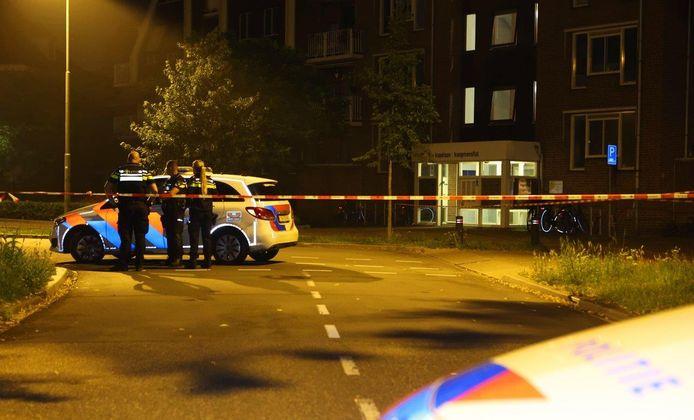 Ook werd er een tweede explosief rondom de slagerij gevonden.