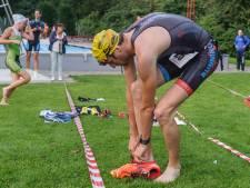 TC Twente vierde bij opening eredivisie triatlon