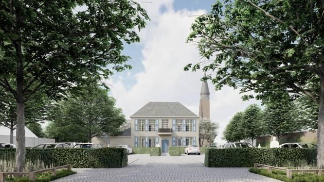 150.000 euro Vlaams geld voor restauratie van omgeving Sint-Blasiuskerk