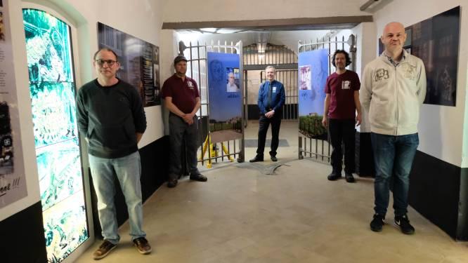 """Fort Breendonk focust op gevangengenomen kunstenaars met nieuwe expo: """"Zij toonden gruwel van het kampleven"""""""