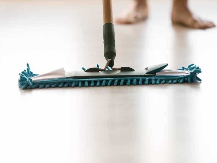 De vijf beste hulpmiddelen in het huishouden volgens Marja Middeldorp