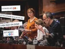 """LEZ-schepen Tine Heyse (Groen) bedolven onder kwalijke opmerkingen: """"Daar reageer ik niet op"""""""