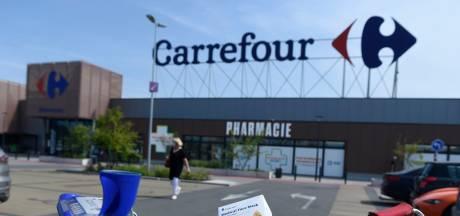 Carrefour va aussi fermer ses magasins à 20h