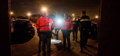 Actie in de Reeshof: politie traint ruim 100 man buurtpreventie om auto-inbrekers te pakken