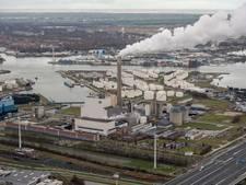 Amsterdammers starten actie voor sluiting Hemwegcentrale