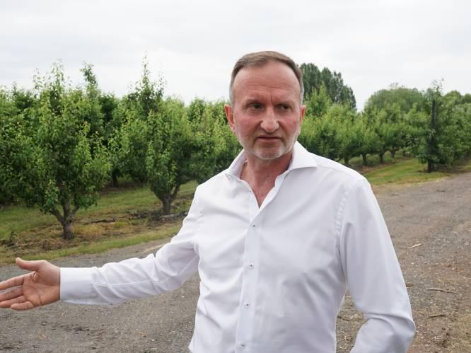 """Grote bezorgdheid bij boeren over gevolgen PFOS-vervuiling: """"Eén verloren oogst overleven we nog maar ook de toekomst van ons bedrijf is in gevaar"""""""