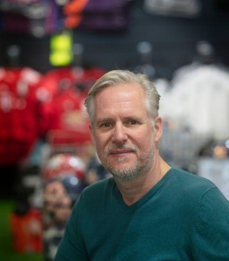 De stad van ... Danny  Princen: 'Het blijft mooi om zelf in de winkel te staan'