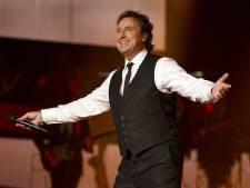 Nieuwe plaat Marco Borsato al voor verkoop dubbel platina