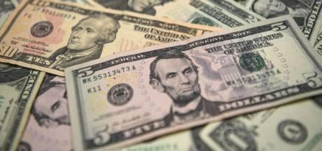 Deux femmes tentent d'écouler un faux billet... d'un million de dollars
