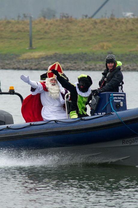 Alle seinen op groen voor Sinterklaas: Madriel werkt aan een spectaculaire vijftiende aankomst