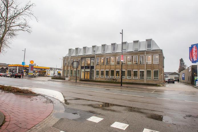 EINDHOVEN - Een deel van de appartementen aan de Aalsterweg 137 wordt bewoond door cliënten van Samen Verder.