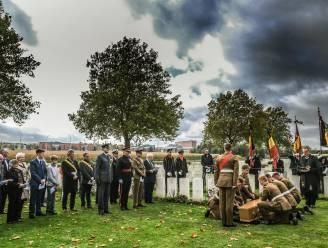 """Meer dan 100 jaar na dood krijgt Britse Boerenoorlogveteraan een volwaardige begrafenis: """"Geïdentificeerd dankzij Zuid-Afrikaanse eretekens"""""""