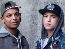 Lil en Ronnie worstelen met Duitse versie Drank & Drugs