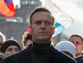 Russische Artsen eisen medische bijstand voor oppositieleider Navalny