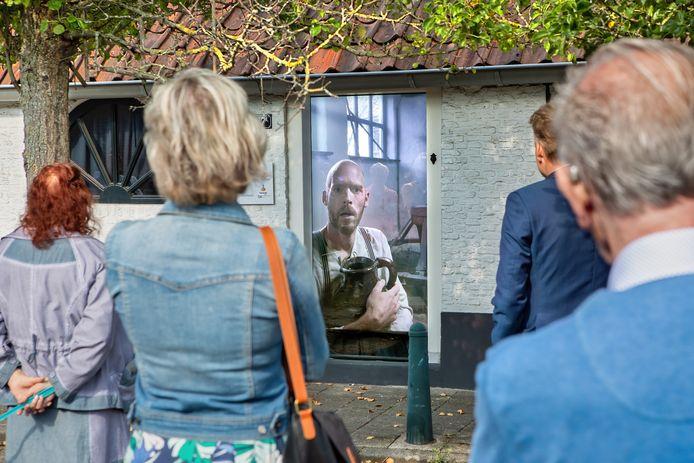 Het verhaal van Sjef van Loon bij De Schelleboom.