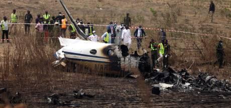 Zeven doden bij crash met legervliegtuig in Nigeria