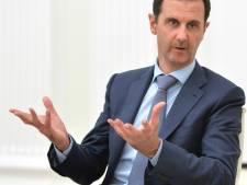'Assad stemt in met vervroegde verkiezingen'