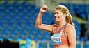 Dafne Schippers hoopt op de Olympische Spelen in Tokio te schitten.