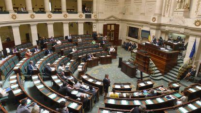 43 inschrijvingen voor lobbyregister Federaal Parlement