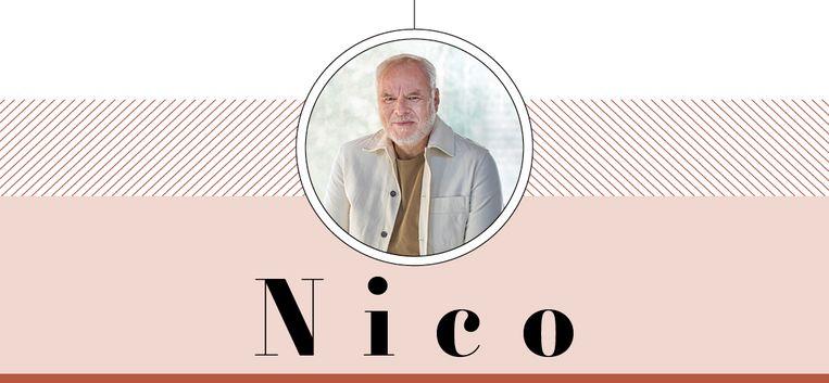 """Nico Dijkshoorn: """"Laat mij een fiets zien en ik vertel welk type mens erop rijdt"""""""