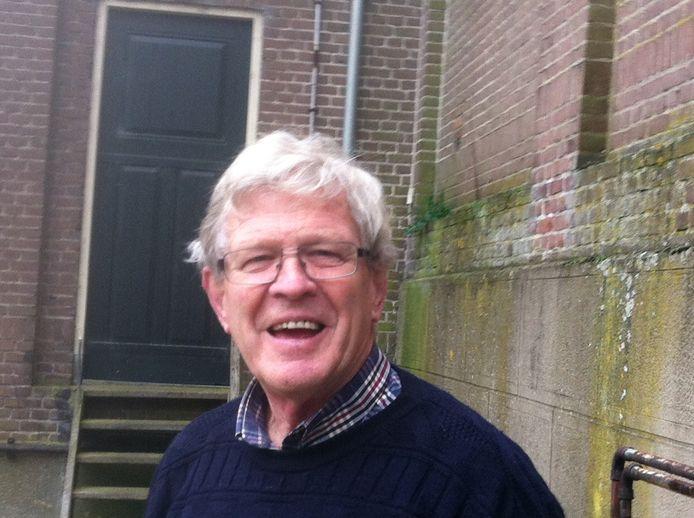 Jan Reijnen.