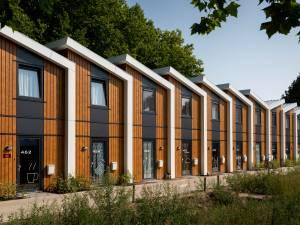Zwolle zet in op 'flexwonen' om huizencrisis aan te pakken