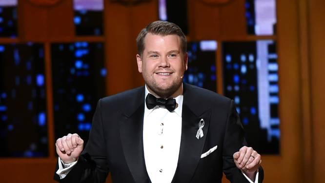Gegokt en gewonnen: 'Late Late Show'-gezicht James Corden verdubbelde zijn fortuin door naar Amerika te verhuizen