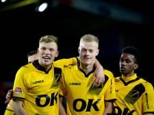 Bekerduel NAC - PSV op 23 januari, Go Ahead Eagles - NAC verplaatst naar zondag 26 januari