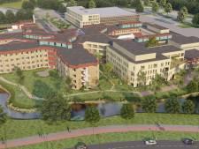 Geld is binnen: St Jansdal Harderwijk kan in najaar beginnen met aanbouw
