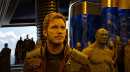 """Guardians Of The Galaxy 3 in de maak: """"Het script is emotioneler dan ooit"""""""