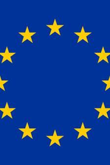 Europa is gul voor Zeeland