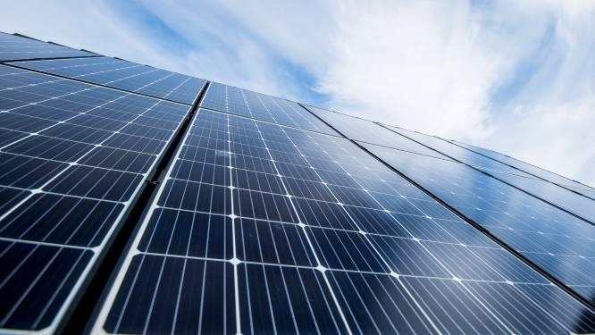 Dieven viseren koper van zonnepanelen op daken van bedrijven