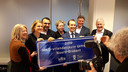 Eindhoven werd 2 jaar geleden uitgeroepen tot MKB-vriendelijkste gemeente van Noord-Brabant, nu scoort de stad ook hoog in de landelijke lijst.