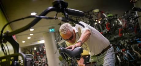 Politie: 'Bekijken beelden accudiefstal uit stalling station Arnhem hangt af van aangifte'