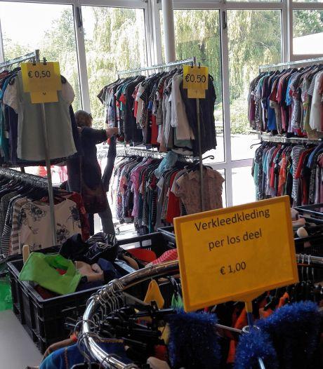 Middelburg heeft weer wat geld over. Of is er te veel bezuinigd? 'Nee, we moeten nog voorzichtig zijn'