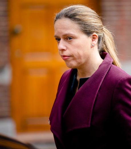 Minister verontwaardigd over 'stikstofshoppen': 'wat Brabant heeft gedaan, keur ik echt ten zeerste af'