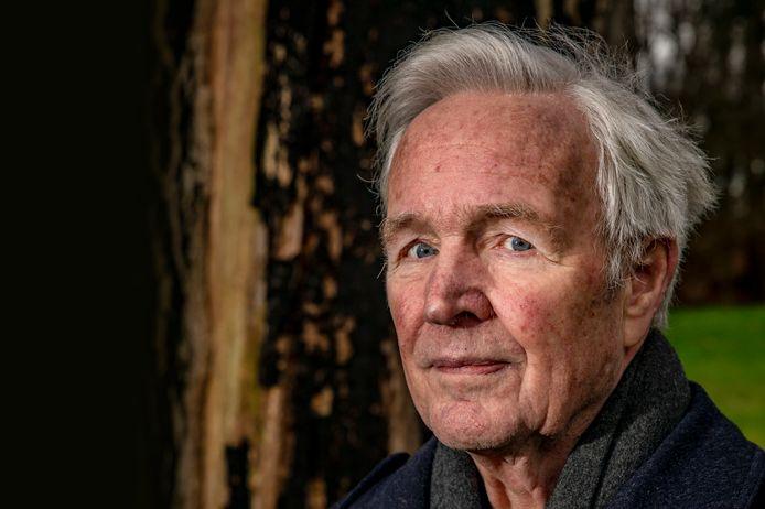 Jan Terlouw: ,,De overheid was de vijand.''