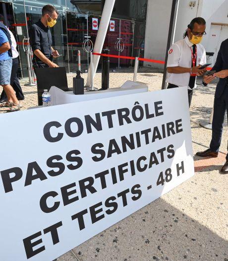 La France va mettre en place son pass sanitaire pour les touristes étrangers