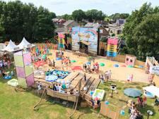 Strandbal Festival voor het laatst op Hoitink terrein Bornerbroek