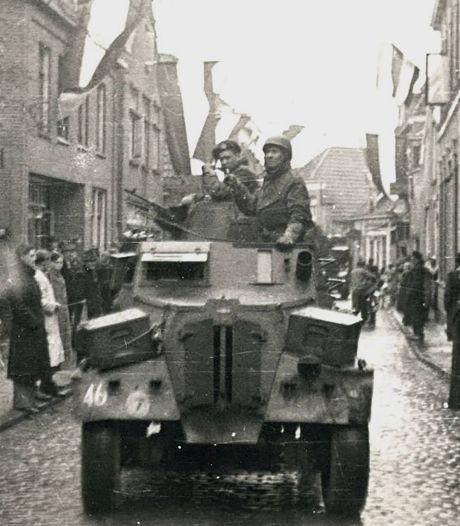 Het onbekende verhaal over De Quarantainedienst kroon op nieuw boek over oorlogsjaren in Oldenzaal