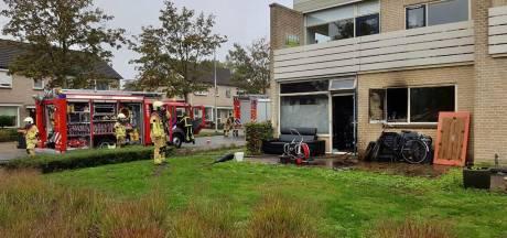 Brandweer rukt uit voor keukenbrand in Tubbergen