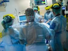 Erasme: les services d'urgence et soins intensifs en grève cet après-midi