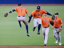 Jansen kruipt dichter bij Albies in play-offs MLB, Houston Astros knokt zich terug