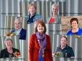 Lintje erkenning voor zes inwoners gemeente Losser voor hun vrijwillige inzet