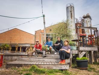 """Bar Bricolage voortaan ook in de winter open: """"We hopen hier nog minstens 3 jaar te blijven"""""""
