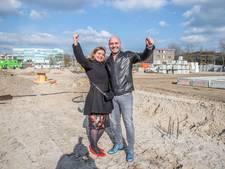 Woningbouw Weezenlanden Zwolle nu officieel van start